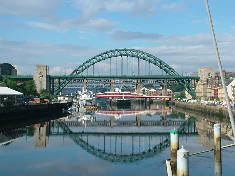 City Guide: Newcastle