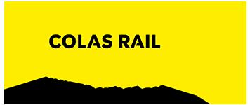 Colas Rail