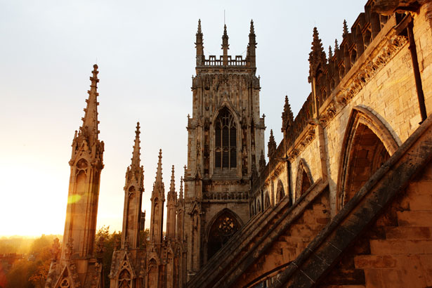 City Guide: York