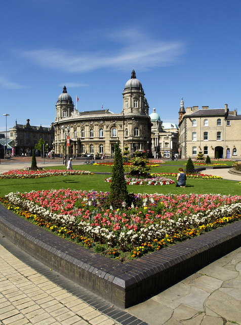 City Guide: Hull